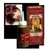 NJD-Cosmetics Paris Henné Color krém-sötét mahagóni-