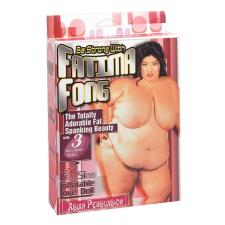 NMC Fatima Fong guminő guminő