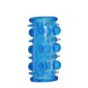 NMC Lust Cluster gyöngyös péniszköpeny - kék