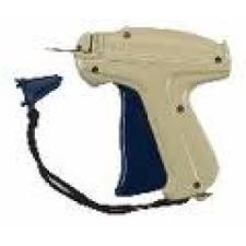 NN Szálbelövő pisztoly barkácsolás, csiszolás, rögzítés