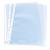 No-name Genotherm lefűzhető A4 25-30mic. 100db/csom
