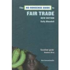 No-Nonsense Guide to Fair Trade – Sally Blundell idegen nyelvű könyv
