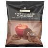 NOBILIS almaszirom étcsokoládés 50g