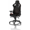 Noblechairs EPIC Gamer szék Fekete/Piros