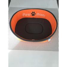 Nobleza narancssárga kisállat fekhely, 67x53cm szállítóbox, fekhely kutyáknak