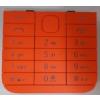 Nokia 225 billentyűzet piros*