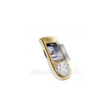 Nokia 3650 kijelző védőfólia mobiltelefon előlap