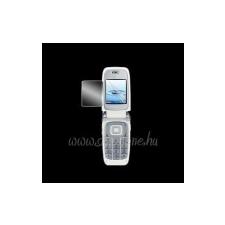 Nokia 6101 kijelző védőfólia mobiltelefon előlap