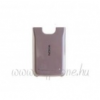 Nokia 6120 classic akkufedél rózsaszín