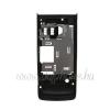 Nokia 6555 középső keret fekete