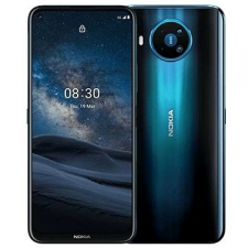 Nokia 8.3 5G 64GB mobiltelefon