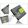 Nokia 9300/6233/N93/N73/6280/6151/3250 gyári akkumulátor - Li-Ion 1070 mAh - BP-6M