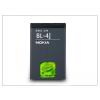 Nokia C6-00 gyári akkumulátor - Li-Ion 1200 mAh - BL-4J (csomagolás nélküli)