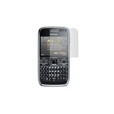 Nokia E72 kijelző védőfólia mobiltelefon előlap