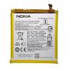 Nokia HE319 gyári akkumulátor Li-Ion 2630mAh (Nokia 3)