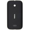 Nokia Lumia 510 akkufedél fekete*
