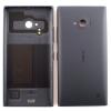 Nokia Lumia 730/735 akkufedél fekete
