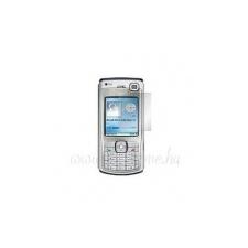 Nokia N70 kijelző védőfólia* mobiltelefon előlap