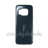 Nokia N78 akkufedél barna (swap)