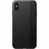Nomad Carbon tok fekete iPhone XS Max