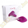 Nomi Tang Better than chocolate 2 - viola - vízálló akkus csiklóvibrátor