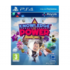 Noname Knowledge is Power PS4