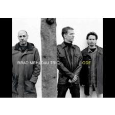 NONESUCH Brad Mehldau - Ode (Cd) jazz