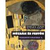 Noran Libro Kiadó Gerevich József: Teremtő vágyak 2. - Múzsák és festők