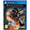 Nordic Games Darksiders Warmastered Edition PS4
