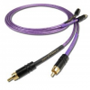 NORDOST Purple Flare Analóg RCA (0.6 m)