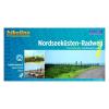 Nordseeküsten Radweg 1 / Északi-tenger partjának kerékpárkalauza 1