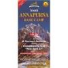 North Annapurna Base Camp (No.57) térkép - Himalayan Maphouse