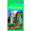 Northern France and the Paris Region Green Guide - Michelin