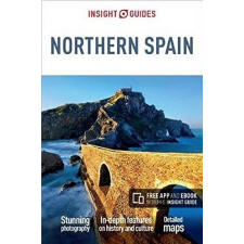 Northern Spain Insight Guide utazás