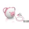 Nosiboo elektromos orrszívó - Rózsaszín