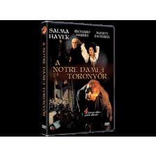 Notre Dame-i toronyőr (DVD) egyéb film
