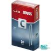 Novus tűzőkapocs C 6,1x1,1mm 28mm 2000db-os