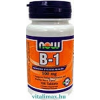 NOW B1-vitamin - 60 db