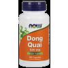 Now Foods Dong Quai 520mg (100 kapszula)