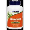 Now Foods Graviola 500mg (100 kapszula)