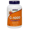 Now Foods NOW C 1000 With Rosehips 250 tabletta