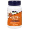 Now Foods NOW Extra Strength Methyl B-12 10000mcg 60 tabletta