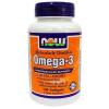 Now Foods Now Omega-3 kapszula 100db