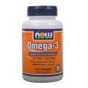 Now Omega-3 halolaj kapszula 100db