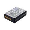 NP-170 Akkumulátor 1600 mAh