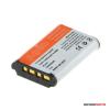 NP-BX1 (met infochip) akkumulátor a Jupiotól