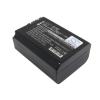 NP-FW50-1050mAh Akkumulátor 1050 mAh