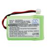 NR800D01H3C120 akkumulátor 500 mAh