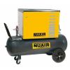 NUAIR B3800/3M/100C SIL zajcsillapított ipari kompresszor (Kompresszor)