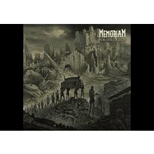 Nuclear Blast Memoriam - For the Fallen (Digipak) (Cd) rock / pop